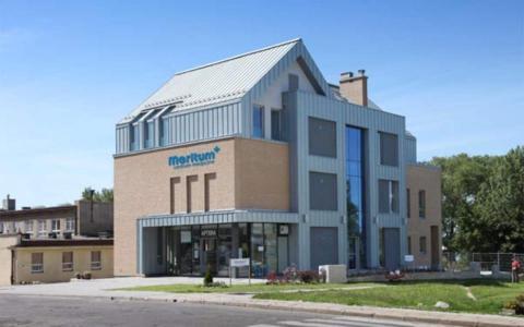 Centrum Medyczne Meritum