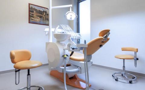 MDental Treatment room